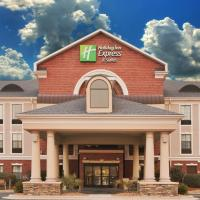 Holiday Inn Express Hotel & Suites Morehead City