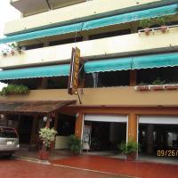 Hotel Tradicional Savaro SA de CV