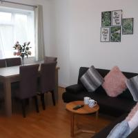 Affordable accommodation in London