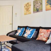 Luxury One Bedroom Apartment in Dublin City