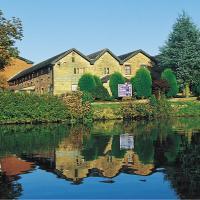 Best Western Preston Chorley West Park Hall Hotel and Leisure Club