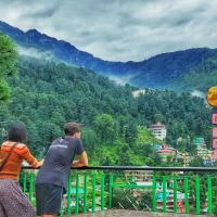 Backpackers Inn Mcleodganj