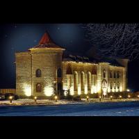 Готельно-ресторанний комплекс «Галицький замок»