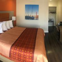 Presidio Inn & Suites