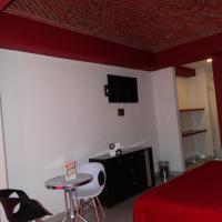 Hotel Quinta Tlalpan