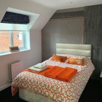 Beautiful 2 Bed Apartment near Csmbridge