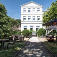 Parkhotel Wangerooge