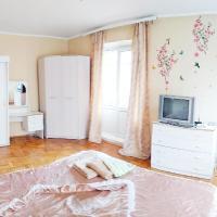 Apartments on Mykilska-Slobidka