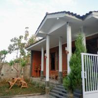 Rumah Elok Homestay