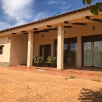 Vakantiehuis Casa Yogui (Spanje Duruelo) - Booking.com