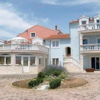 Apartments Villa Dalmatina