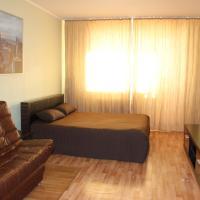 Minihotel Apartments on Buinskiy 1