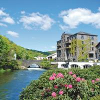 Whitewater Hotel & Spa
