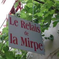 Le Relais de La Myrpe