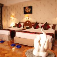 Excel Treasure Hotel
