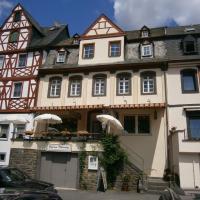 Pension Café Am Rheinsteig