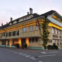 Hôtel Restaurant Cave Bel-Air