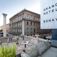 Hotel Bonavia Plava Laguna