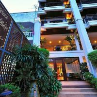Lao Orchid Hotel