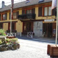 Hôtel Restaurant Davat