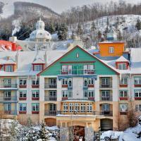 Lodge de la Montagne