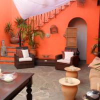 Villa del Monte B&B y Bike Adults Only