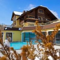 Alpine Spa Residence
