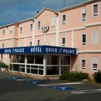 Quick Palace Poitiers