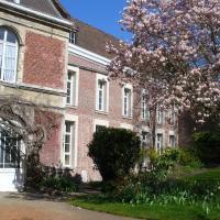 Maison D'Hôtes Du Théâtre