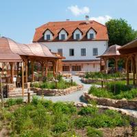 Babiččina Zahrada Penzion & Restaurant