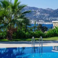 Platinum Beach Apartments
