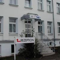 Apart-Hotel-Pension
