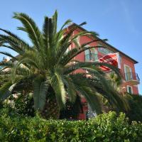 Albergo Hotel & Cabaret