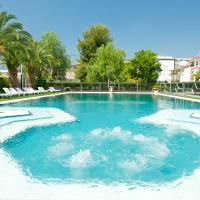 Ariha Hotel Cosenza Rende
