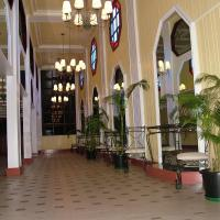 Southern Cross Hotel