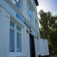 Ferry House Lodge