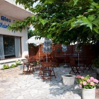 Le Pavillon Bleu Hotel Restaurant