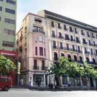 Apartamentos Boni