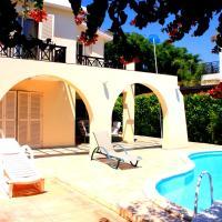 Corallia Beach Villas No2