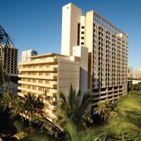 OHANA Waikiki Malia by Outrigger