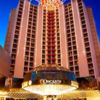 Plaza Hotel & Casino (Free Parking)