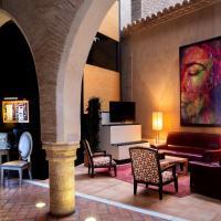 Hotel Monasterio Benedictino