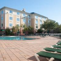 Crown Club Inn by Exploria Resorts