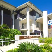 Pacific Marina Apartments