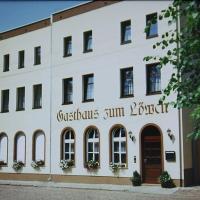 """Hotel """"Gasthaus zum Löwen"""""""
