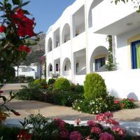 Irinoula Apartments