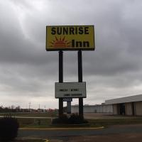 Sunrise Inn Lake Charles
