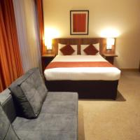 Ramada Hounslow - Heathrow East