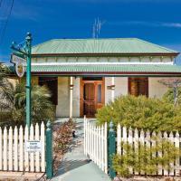 Emaroo Cottages Broken Hill