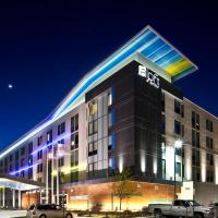 Aloft BWI Baltimore Washington International Airport